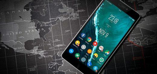 smartphone marché